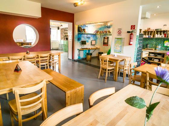 single cafe würzburg